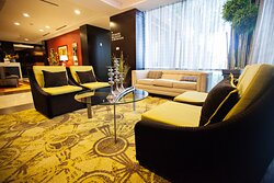 Crowne Plaza Houston Galleria - The Place To Meet In Houston