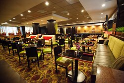 SeventySix11 Bistro & Lounge