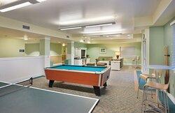Game Room - Long Beach