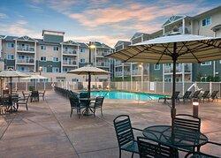 Pool - Long Beach