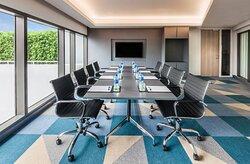 Holiday Inn Express Bangkok Soi Soonvijai - Meeting Room