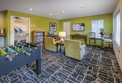 Game RoomWorldMark Leavenworth