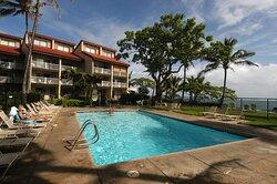 Pool Outdoor - Kapaa Shore
