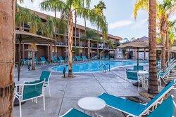 Pool - WorldMark Palm Springs