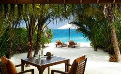 Beach Bungalow - Pool Deck Terrace