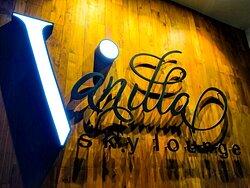 A night at Vanilla Sky lounge