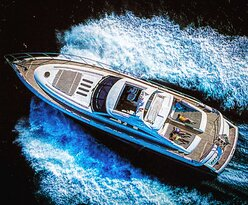 Mykonos Rib Cruising