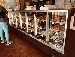 Great American Donut Shop