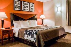 Designed to Dream Sleep Inn hotel