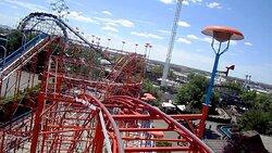 Cliffs Amusement Park