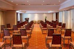 Los Libertadores Meeting Room
