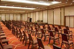 Independencia Meeting Room