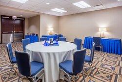 4th Floor Meeting Room 407