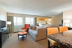 Our Executive Suites give you more comfort and convenience