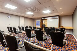 Meetings at Holiday Inn Express Edinburgh Royal Mile - Theatre