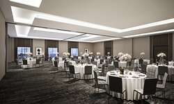 Host your conference, meeting or functions in the Cascades meeting space, flexible to fit from 5 to 500 attendees. Our onsite professional staff is ready to plan your next event.