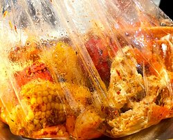 Big ol' bag full of flavor!