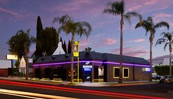 Our Melrose Location