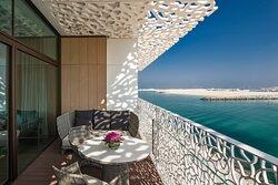 Deluxe Beach View Room