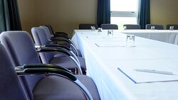 Board room for up to 20 attendees