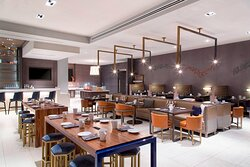 Stave Regional Kitchen and Lounge