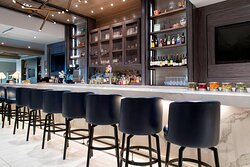 Stave Regional Kitchen and Lounge Bar Seating