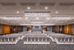 Dushara Ballroom - Conference