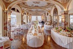 Vittoria Breakfast Room