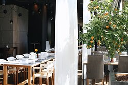 Restaurant Adjara