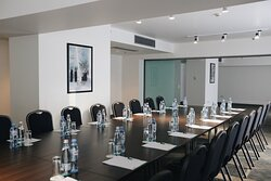 Panorama meeting room -  accommodates up to 60 Pax