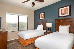 Bedroom - WorldMark Phoenix - South Mountain Preserve