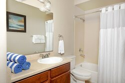 Bathroom - WorldMark Phoenix - South Mountain Preserve