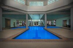Islands Edge Indoor Pool