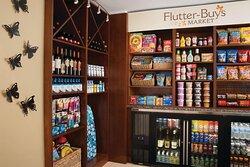 Flutter-Buys Market