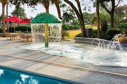 Outdoor Pool - Splash Pad