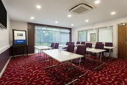 Woodfield Meeting Room