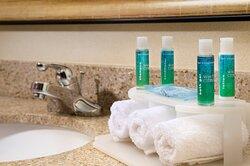 Bath & Body Works Bathroom Amenities