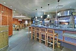 Chicago Fire Oven Restaurant