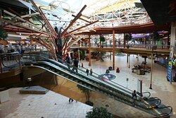 Destiny USA 7th largest mall in America.