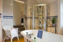 Bluebell Bathroom