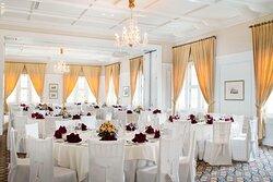 The Hermitage Ballroom