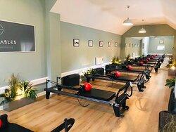 Reformer Pilates Studio