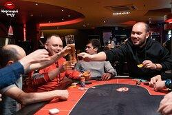 Бар Модельный покер Казань