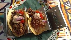 El mejor restaurante mexicano en Granada!