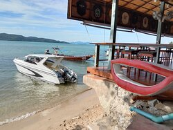 1 Day in Koh Rap by New French Kiss Tours :) #thenewfrenchkiss