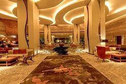 Hilton Colombo Lobby