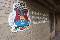 Haldimand County Public Library