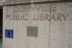 Dunville Public Library