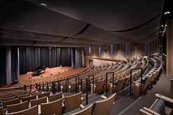 Christensen Performance Hall