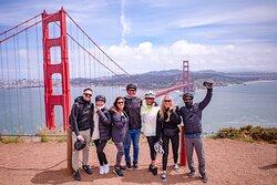 Dandyhorse San Francisco Bike Tours
